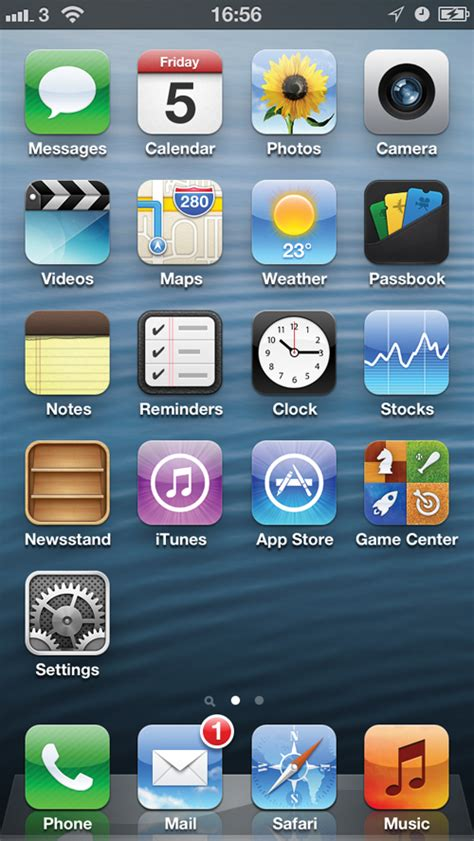 Iphone Home App by How To Organise The Iphone Home Screen How To Macworld Uk