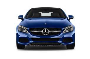 2017 mercedes c class reviews and rating motor trend