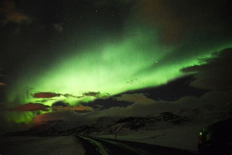 Northern Lights Tours by Northern Lights Iceland Luxury Tours
