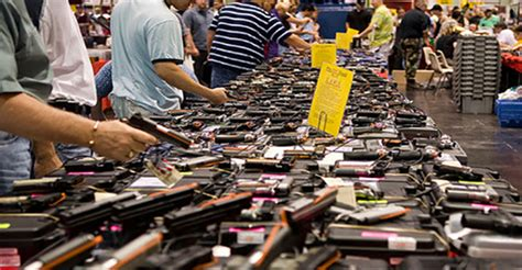 not requiring background check washington gun show defies state will not require