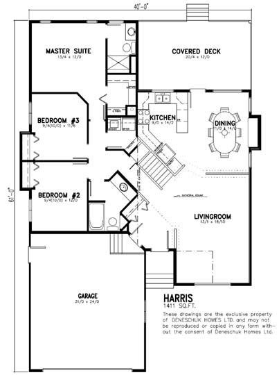 1400 sq ft house plans deneschuk homes 1400 1500 sq ft home plans rtm and on