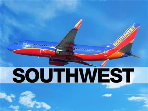 Southwest Flights From Southwest Airline Airlines Social Media
