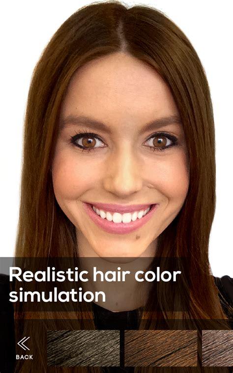 hair color studio hair color studio premium fr appstore pour android