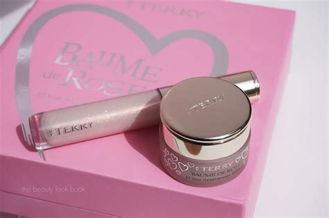 by terry baume de rose 10 year anniversary edition by terry baume de rose 10 year anniversary edition the