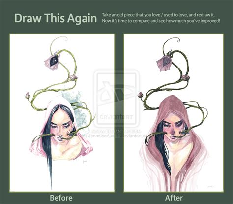 draw it draw it again infection by jennaleeauclair on deviantart