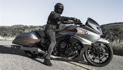 Bmw Motorrad Ducati by Bmw Motorrad To Come Out With Ducati Xdiavel Rival