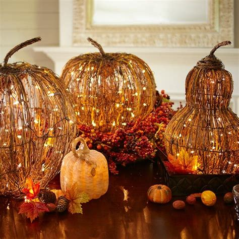 pier one centerpieces pier one imports pretty fall decorations fall