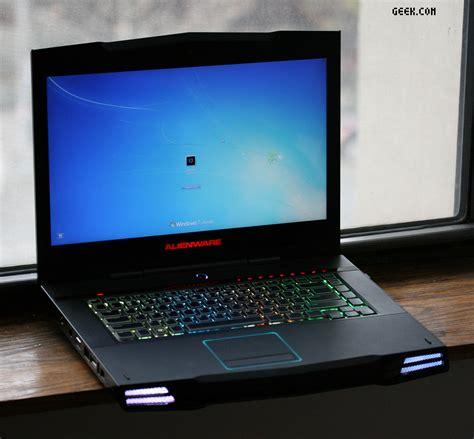 Laptop Alienware M15x review alienware m15x i7 gaming laptop