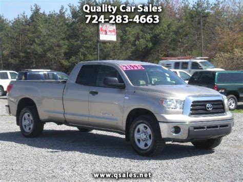 toyota tundra long bed for sale toyota tundra double cab long bed mitula cars