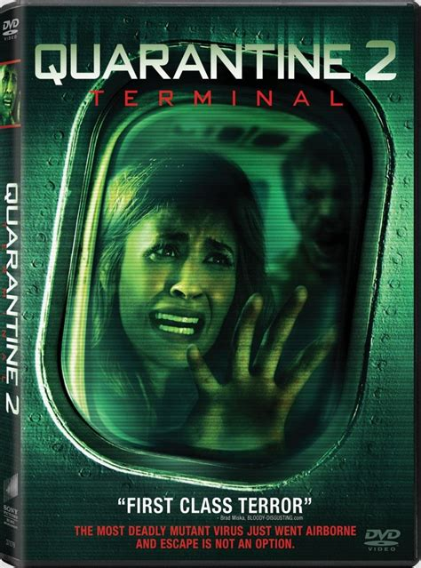 download film quarantine bluray en quarantaine 2 en dvd blu ray