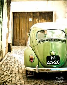 items similar to olive green vintage style print car