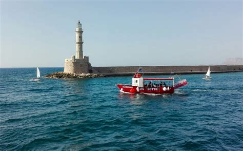 glass bottom boat tours chania chania glass bottom boat trips fanourios boat chania
