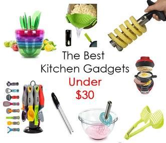 best kitchen tools and gadgets for s fitness top 10 best kitchen gadgets all 30