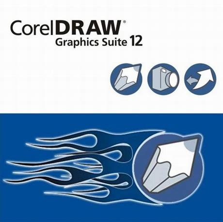 tutorial corel draw graphic suite 12 free download corel draw 12 for windows