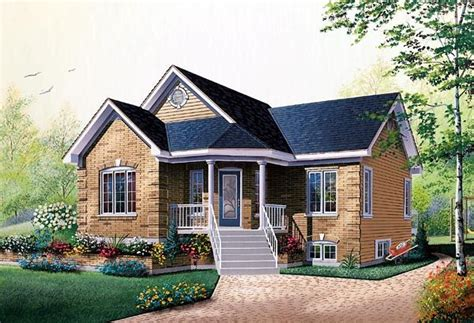 traditional bungalow house plans bungalow traditional house plan 76156