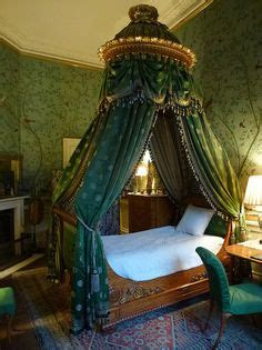 Bellagio Canopy Bedroom Chatsworth The 6th Duke Of Devonshire S Brocade Hangings