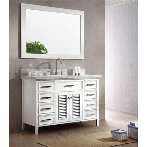 shutter door bathroom vanity kensington single basin bathroom vanity with shutter style