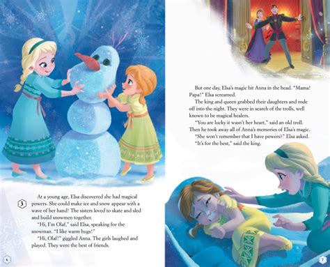 film frozen story frozen story book and cd kids kar end 11 25 2015 8 15 pm