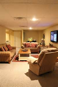 Basement Family Room Ideas Basement Family Room With Tv Stand