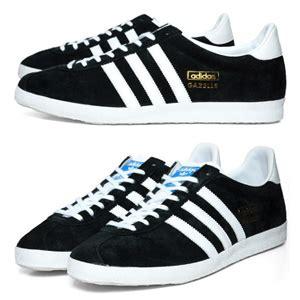 Sepatu Adidas Undefeated Neighbourhood Black 1 adidas gazelle og black white