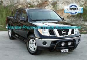 Nissan Frontier Bull Bar Bull Bar Nissan Xterra Pathfinder Frontier 05 08 Push
