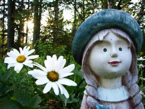 gallery gt lady garden gnome