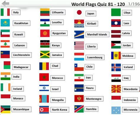 printable flags of the world quiz logo quiz printable newhairstylesformen2014 com