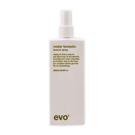 Sprei Fantastic evo mister fantastic texture spray merritts for hair
