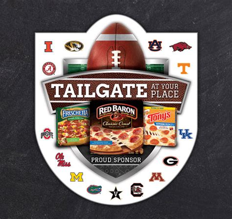 Tailgate Sweepstakes - thrifty momma ramblings tailgate party shuffle instant win sweepstakes