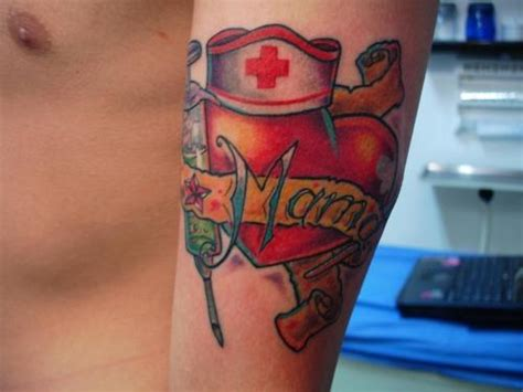 some tattoos of colombian artists tattoo picture at