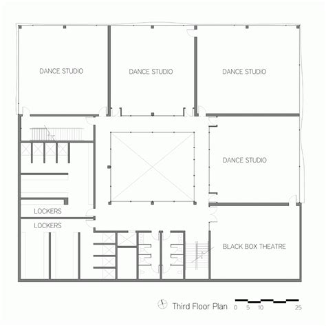 dance studio floor plans small dance studio floor plan home fatare