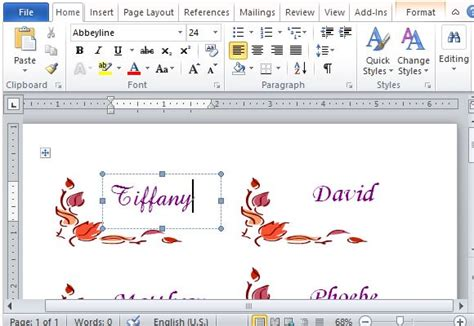 Microsoft Template Thanksgiving Place Cards by Thanksgiving Place Cards Maker Template For Word