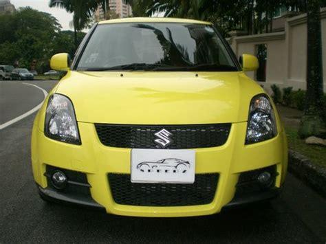 Suzuki Vvt Sport Suzuki Sport 16 Vvt Picture 1 Reviews News