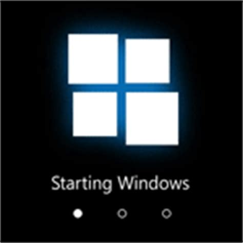 gif themes for windows 8 windows 8 concept boot screen by bensow on deviantart