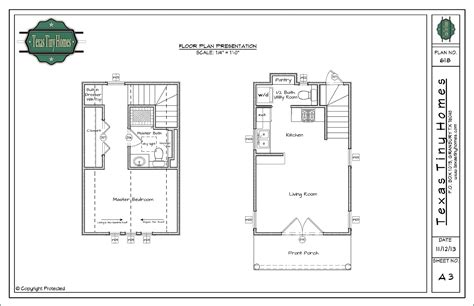 tiny texas houses floor plans texas tiny homes plan 618