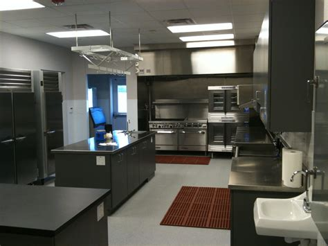 commercial kitchen lighting requirements catering kitchen design ideas afreakatheart
