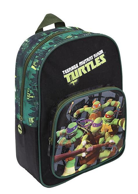 Donatello Mini Bag by Buy Bags Backpacks Mutant Turtles Mini