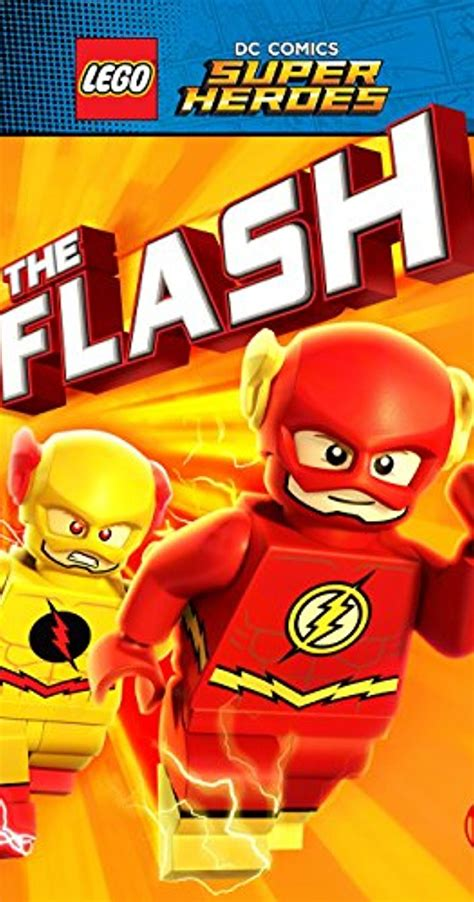 dc super heroes the 0316019984 lego dc comics super heroes the flash video 2018 imdb