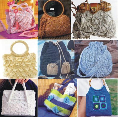 hacer bolsos imagui patrones para hacer bolsos y carteras tejidas imagui