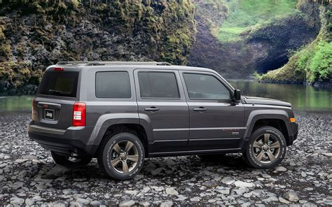 jeep year models 2016 jeep patriot 75th anniversary edition picture