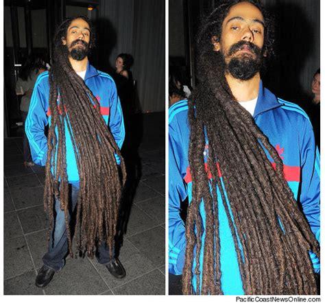 how long does bob marley hair last damian marley s dreadlocks