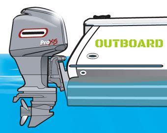 types of boats with outboard engines outboard inboard or inboard outboard io engines what
