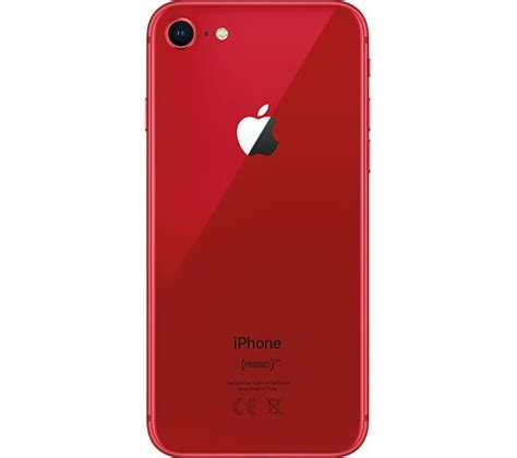 buy apple iphone 8 plus product special edition 64 gb free delivery currys
