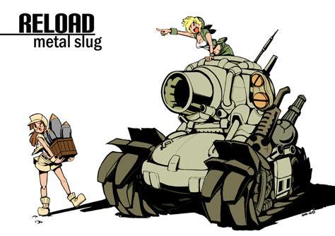 Sho Metal Mini metal slug