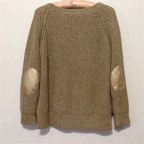 Sweater Zara Zara Zara Knit Sweater Patch Wool From Saori S