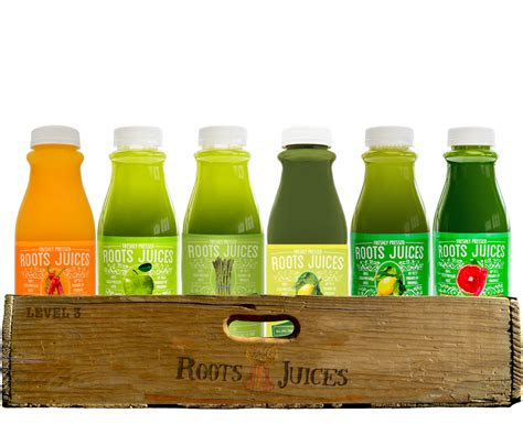 3 Day Juice Detox Atlanta by 5 Day Expert Detox Juice Cleanse Roots Pressed Juices