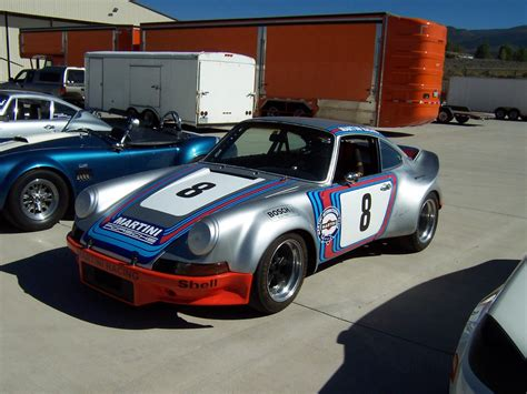 porsche modified cars porsche race car 1973 racing tribute vintage 1971