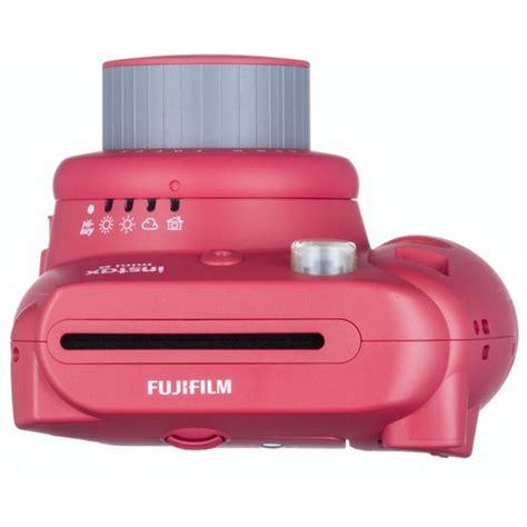 Fujifilm Instax Mini 8 Raspberry fuji instax mini 8 raspberry c 225 mara digital
