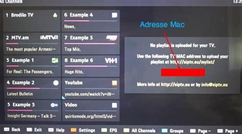 smart iptv lg app installation smart iptv lg samsung