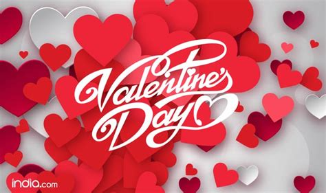 valentines day india week list 2017 day propose day day complete list of days to celebrate